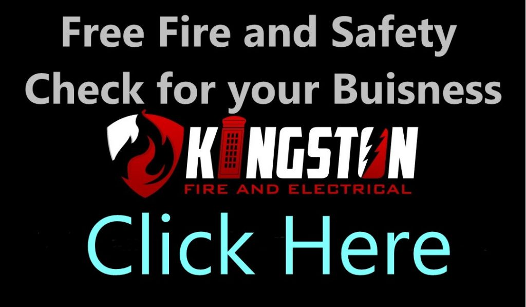 Free-fire-safety-check-kingston-fire-electrical